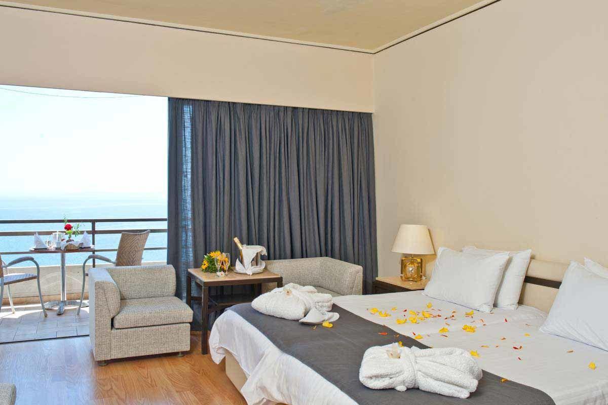 Grèce - Iles grecques - Corfou - Hôtel Corfou Holiday Palace 4* sup.