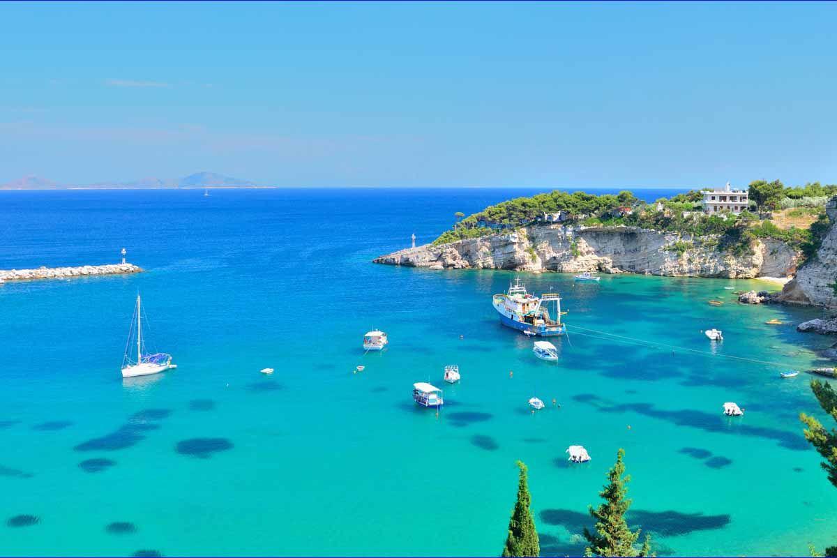 Périples dans les Sporades depuis Athènes - Skopelos, Alonissos et Skiathos - 2