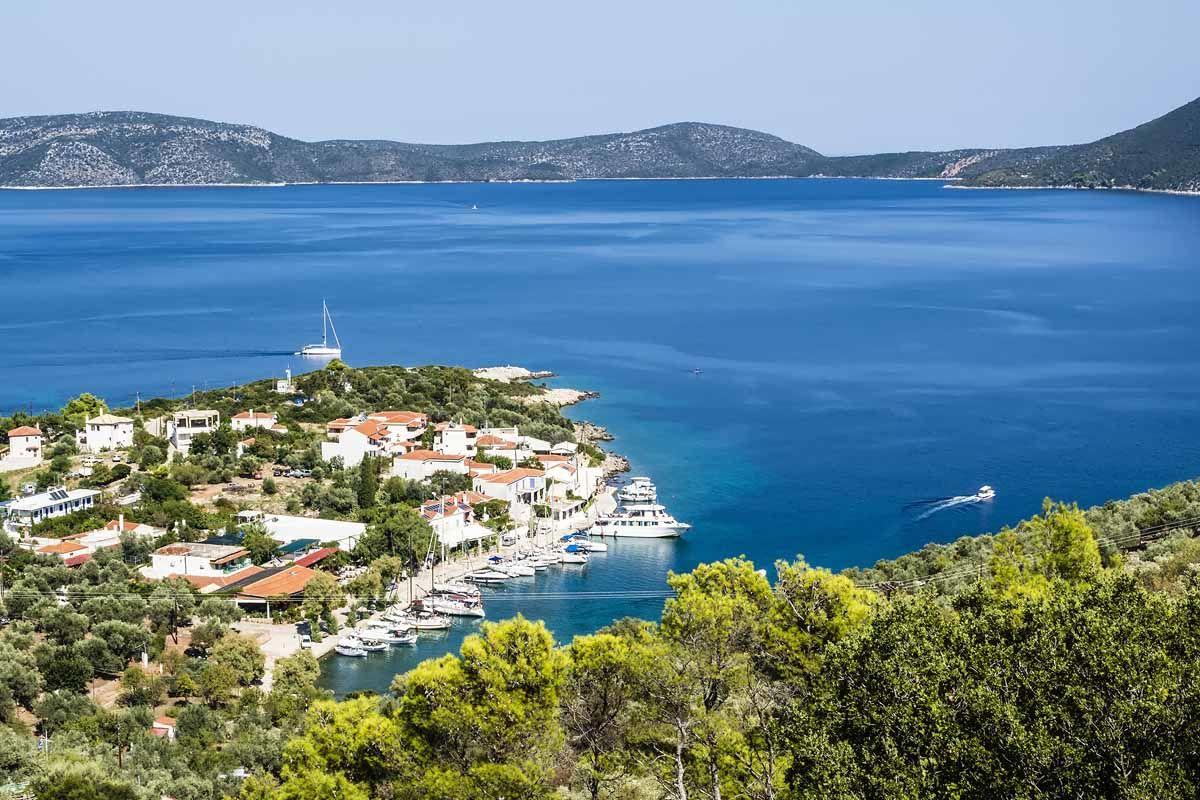 Périples dans les Sporades depuis Athènes - Skopelos, Alonissos et Skiathos - 3
