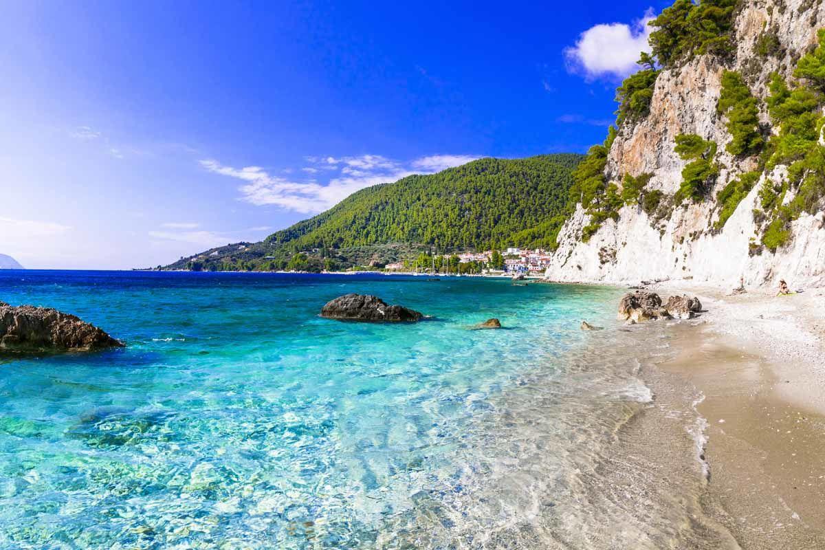 Périples dans les Sporades depuis Athènes - Skopelos, Alonissos et Skiathos - 8