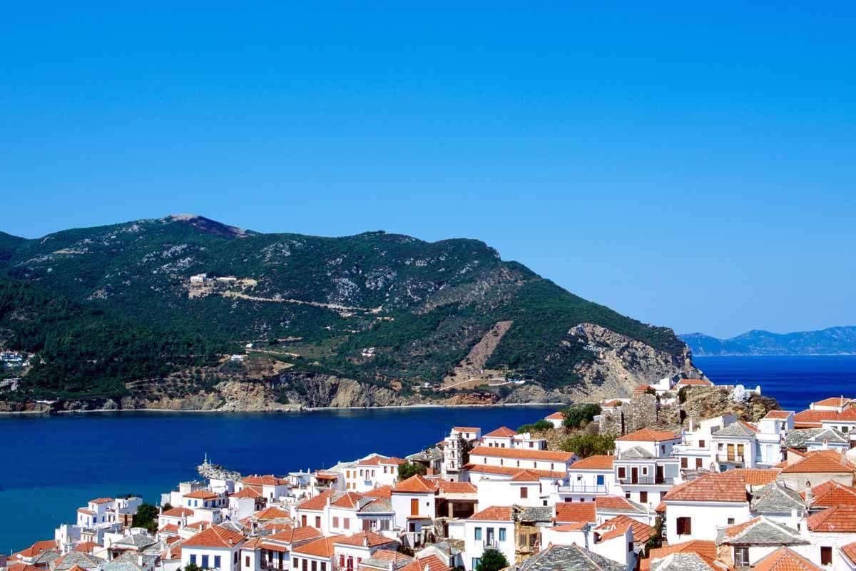 Périples dans les Sporades depuis Athènes - Skopelos, Alonissos et Skiathos - 9