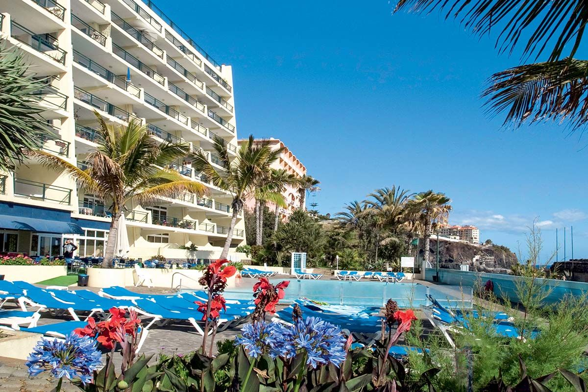 Club Héliades Pestana Ocean Bay 4*
