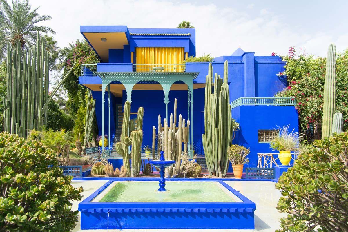 Voyages Circuit Echappee Marocaine Depuis Les Jardins De La Medina 5