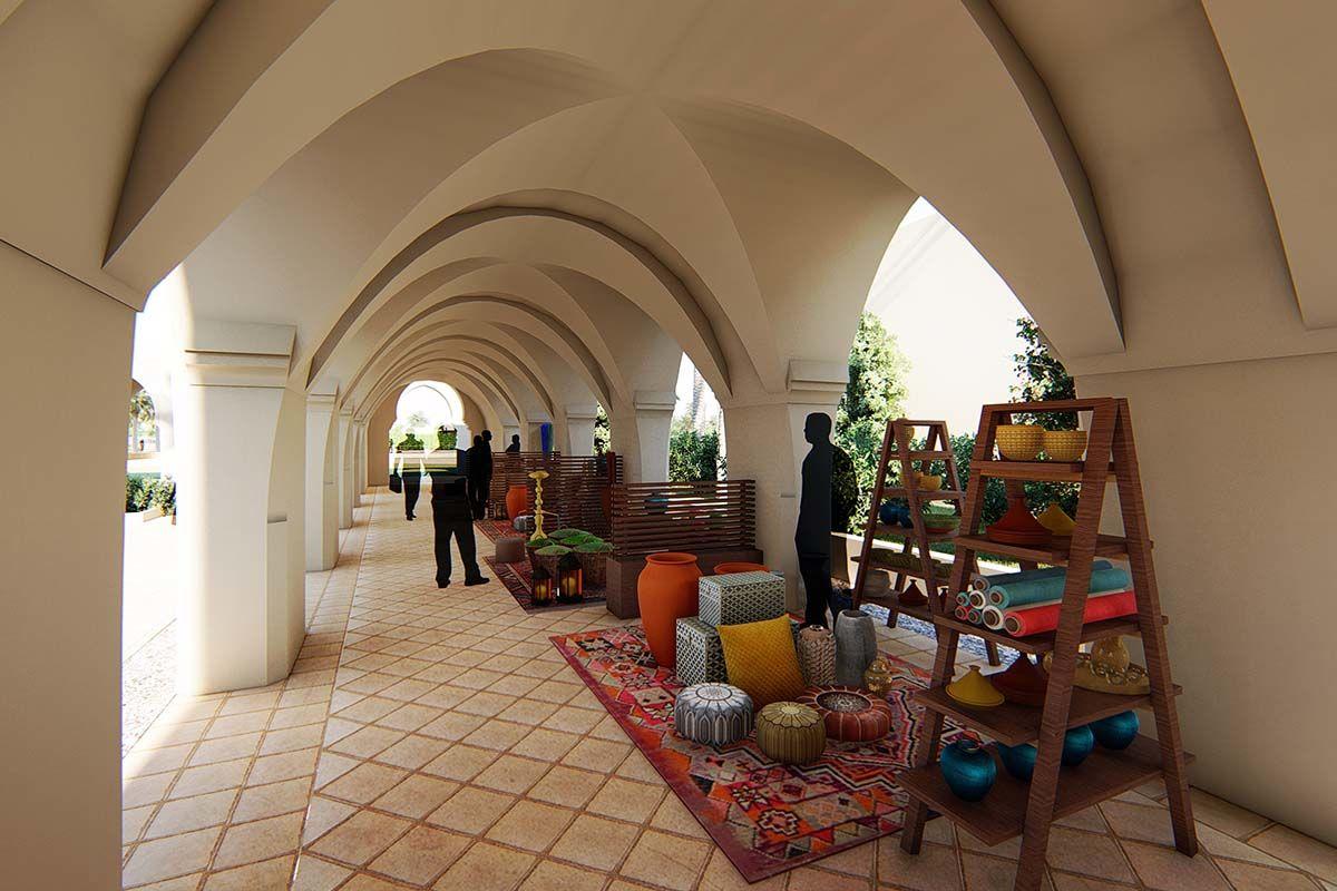 Oasis Saidia Palace Beach & Spa 5* au Maroc
