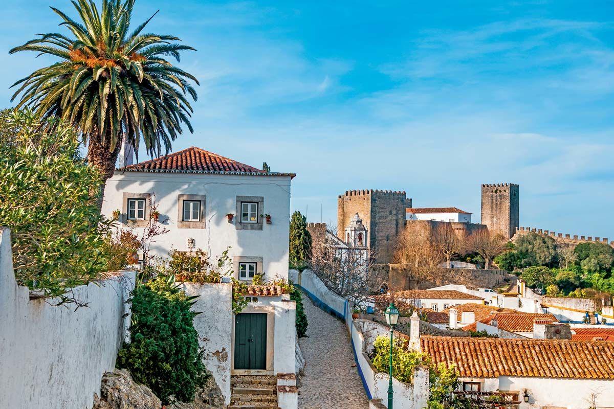 Autotour au Portugal - Charmes du Sud