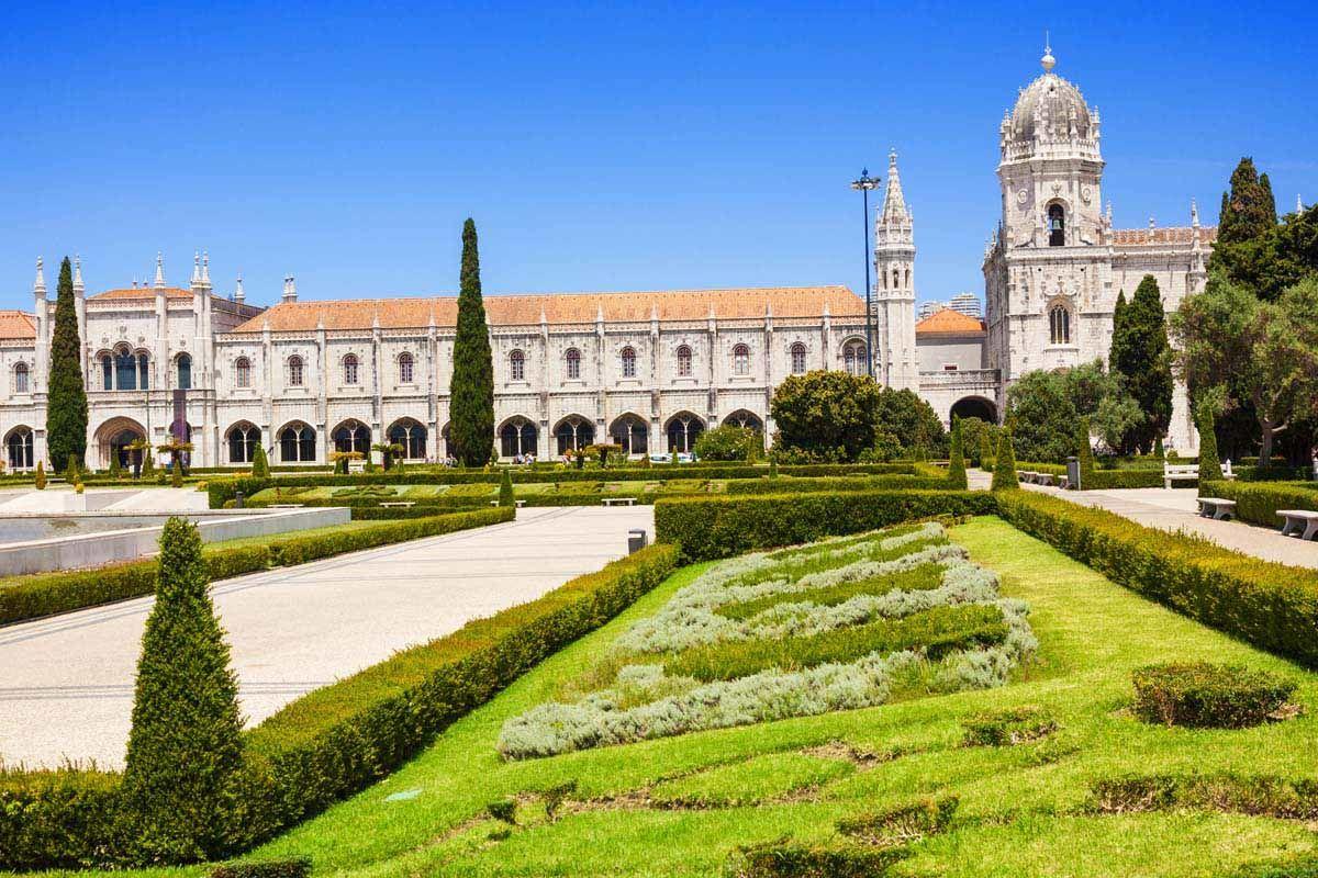 Autotour au Portugal - Du nord au sud