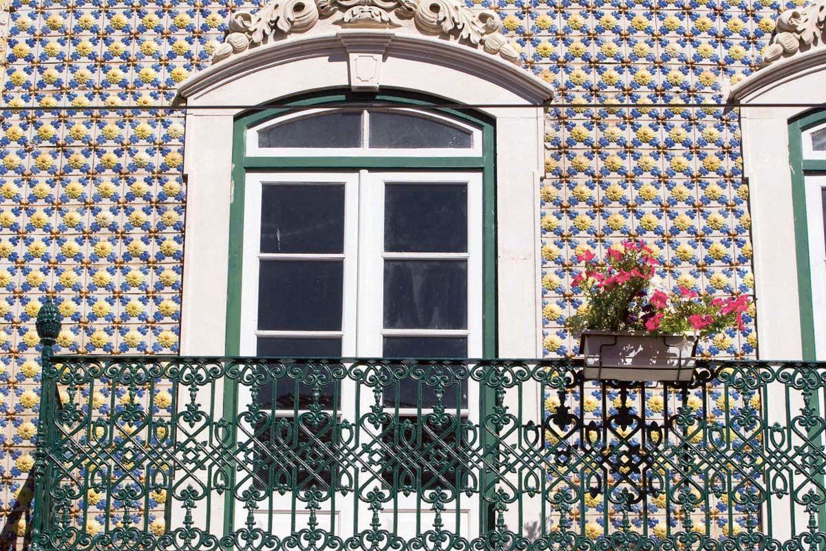 Photo n° 6 Escapades Lisboètes depuis l'hôtel Real Palacio 5*