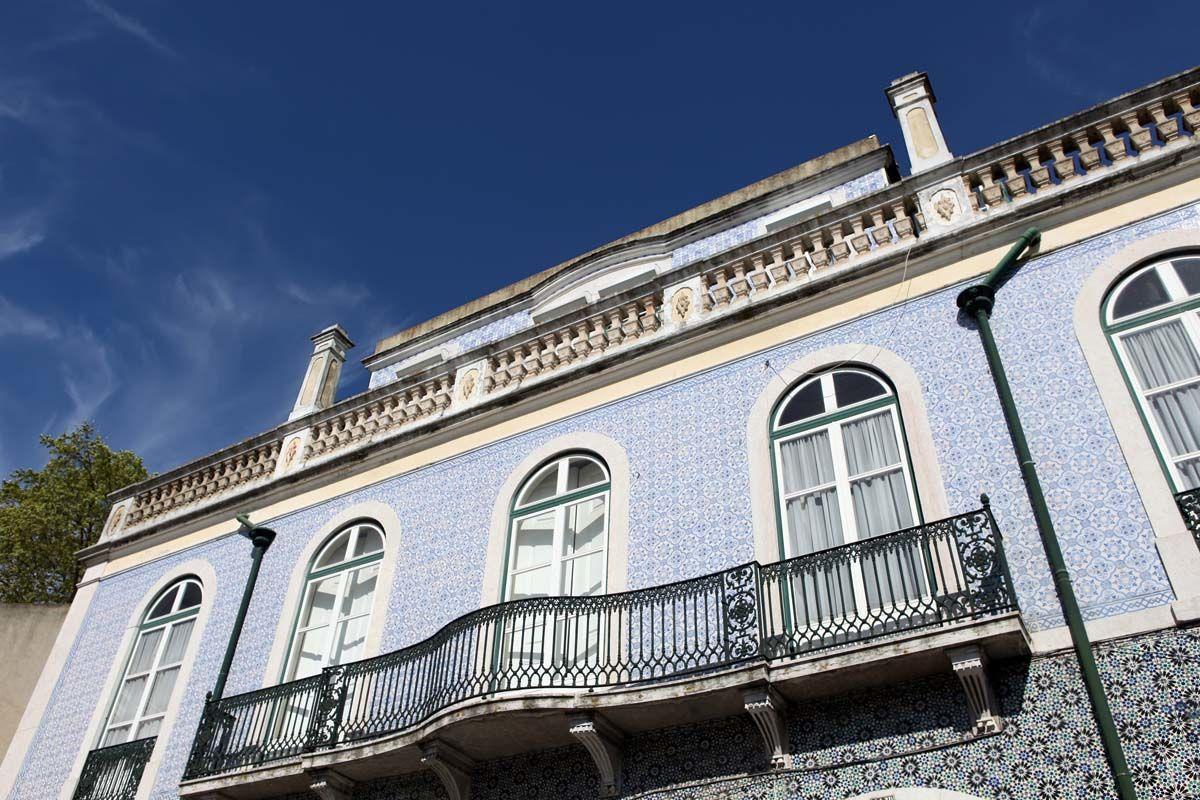 Photo n° 9 Escapades Lisboètes depuis l'hôtel Real Palacio 5*