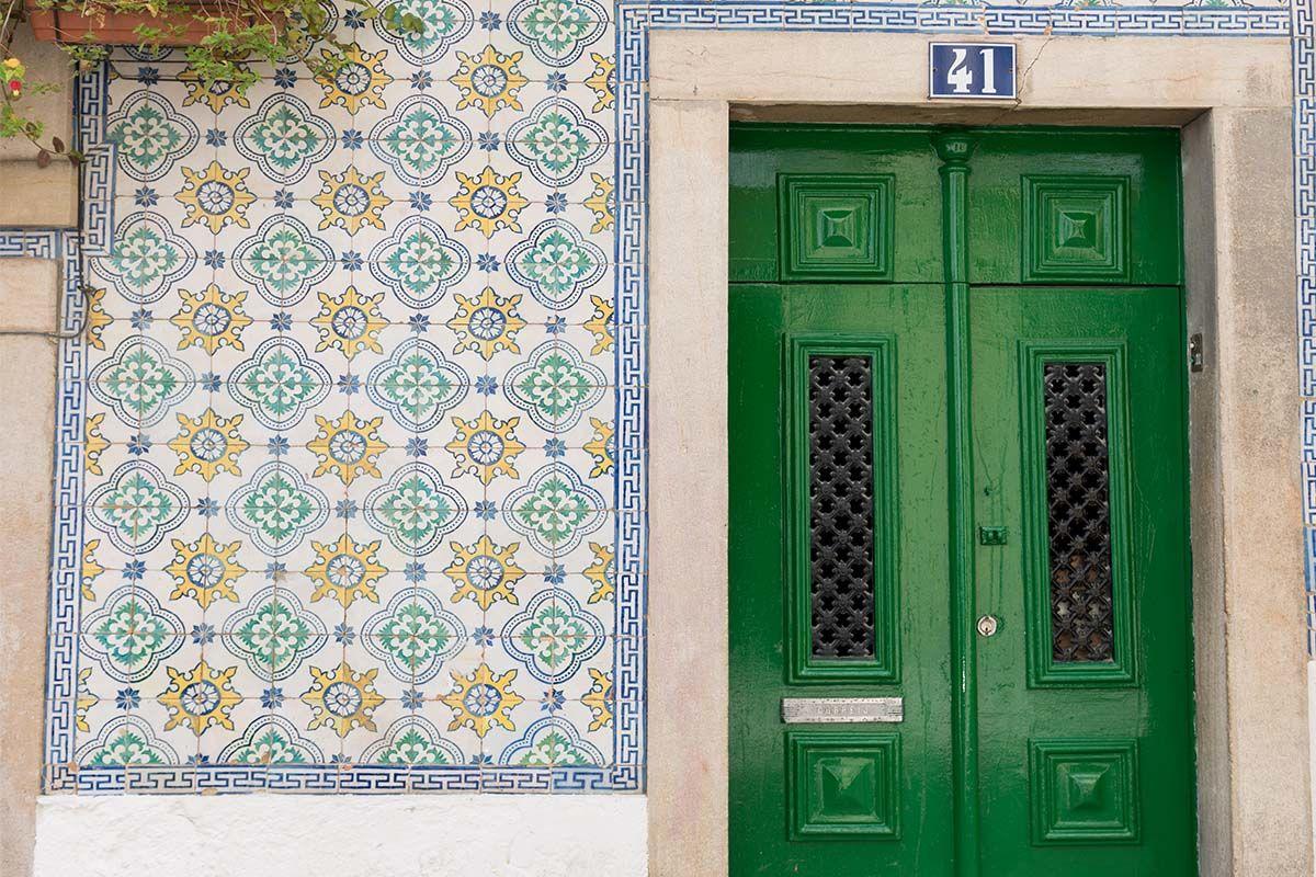 Photo n° 10 Escapades Lisboètes depuis l'hôtel Real Palacio 5*