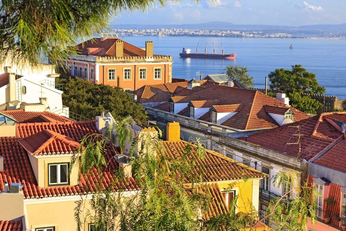 Portugal - Lisbonne - Escapades Lisboètes depuis l'hôtel Vila Gale Opera 4*