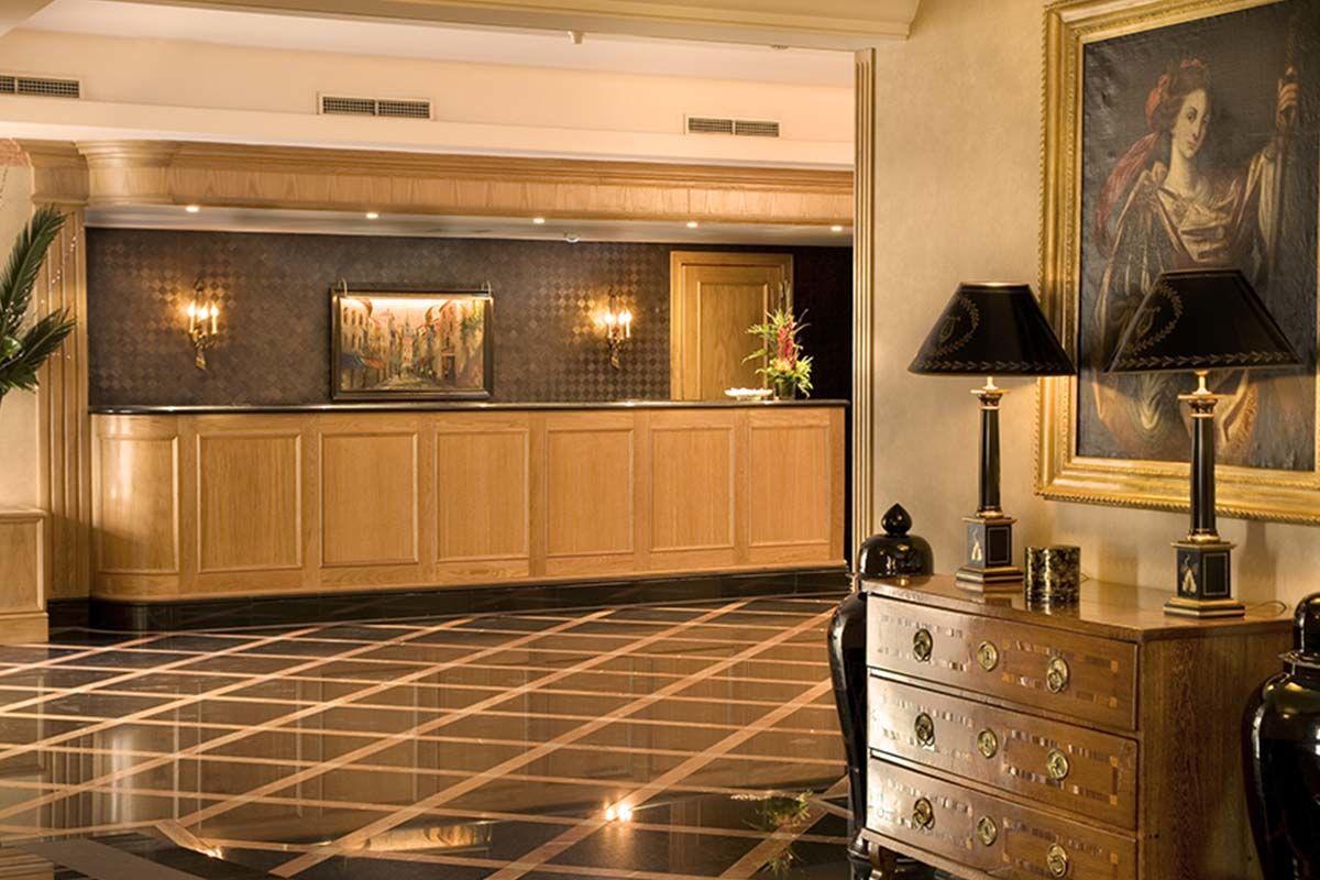 Photo n° 15 Escapades Lisboètes depuis l'hôtel Real Palacio 5*