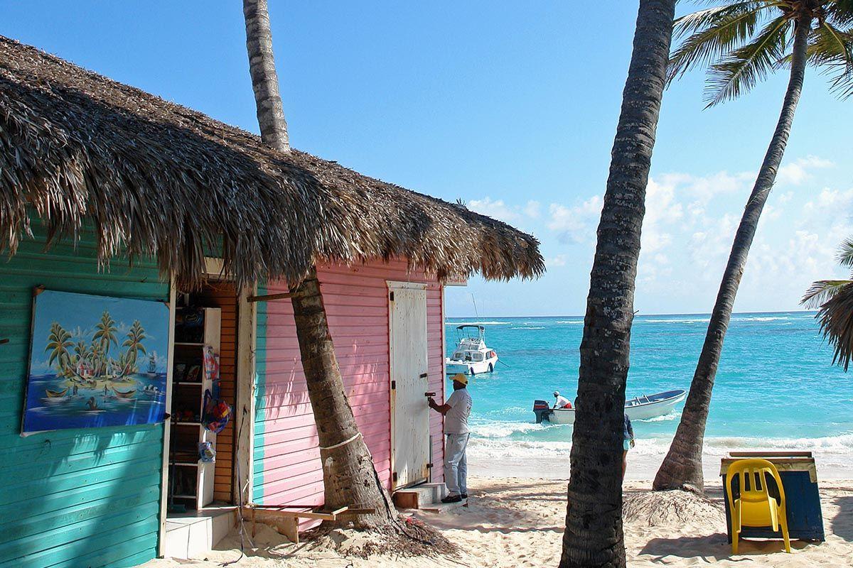 Séjour Punta Cana - Circuit Échappée Dominicaine depuis le Whala! Bávaro 4*