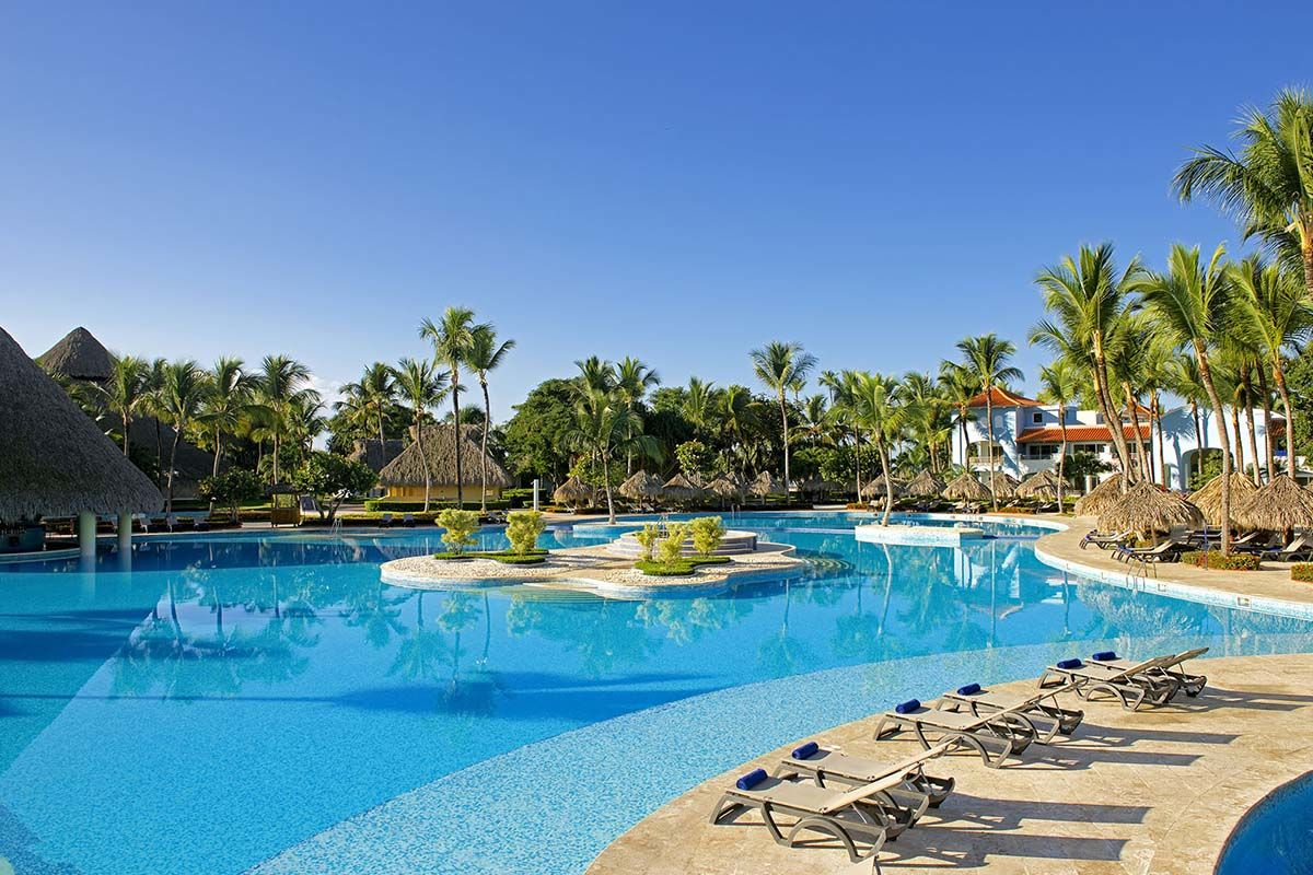 Séjour Punta Cana - Iberostar Hacienda Dominicus 5*