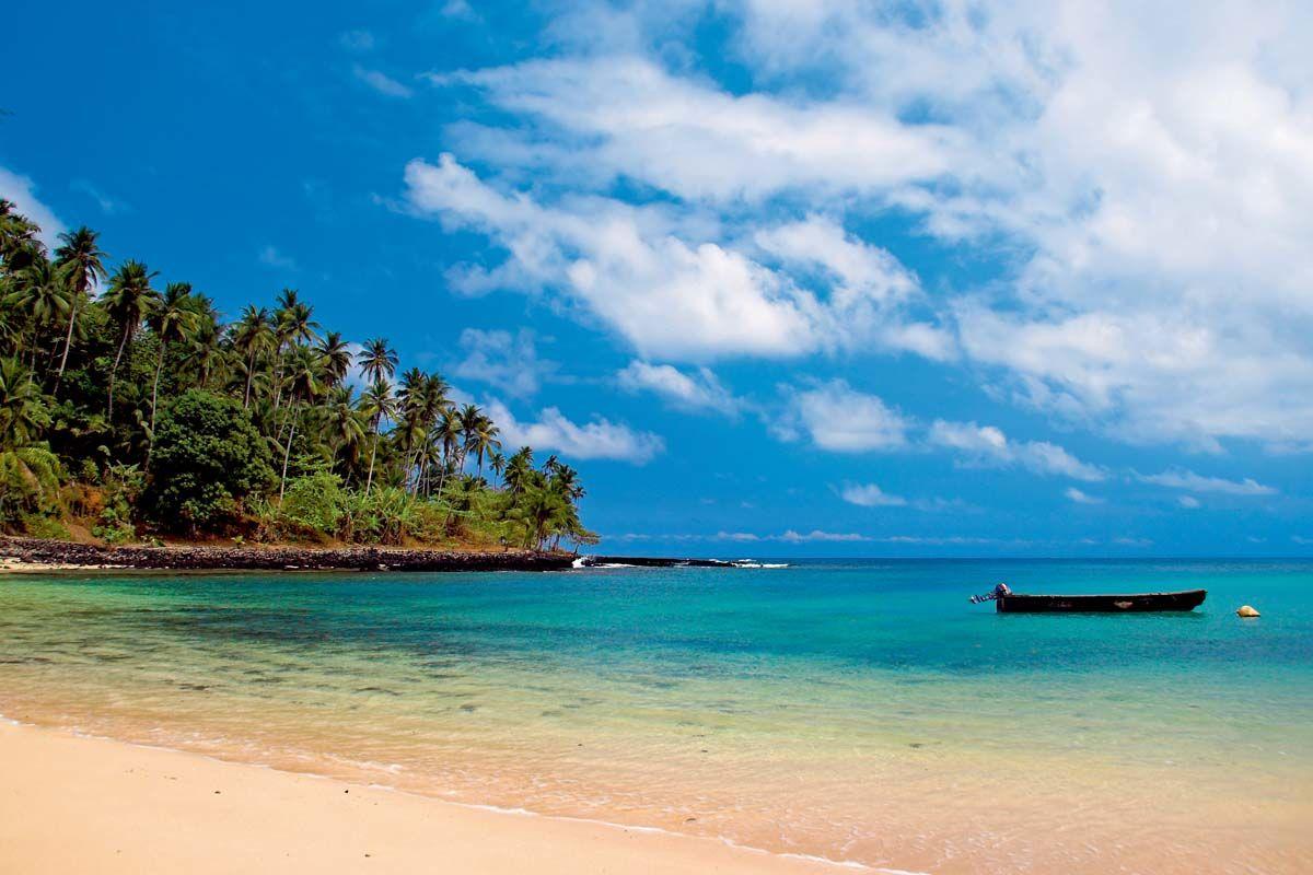 Autotour São Tomé en liberté - voyage  - sejour