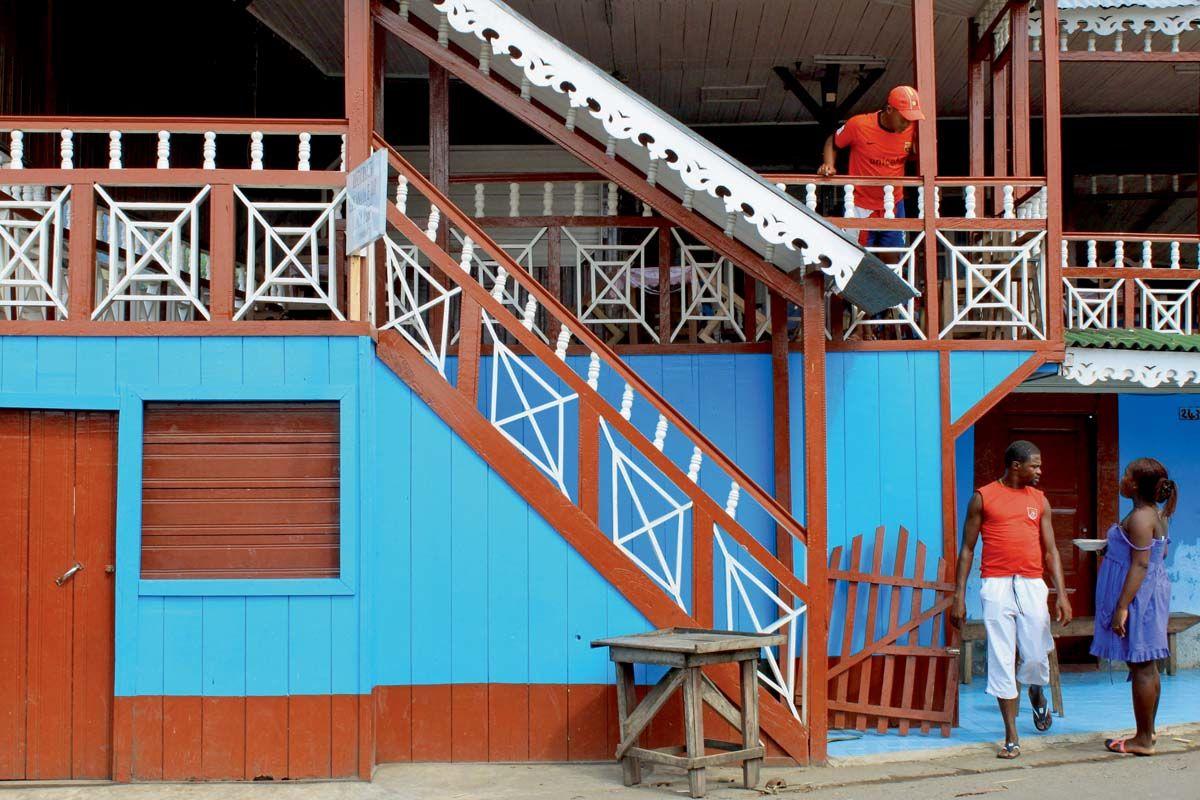 Échappée depuis São Tomé depuis l'hôtel Praia 4* - Programme 2