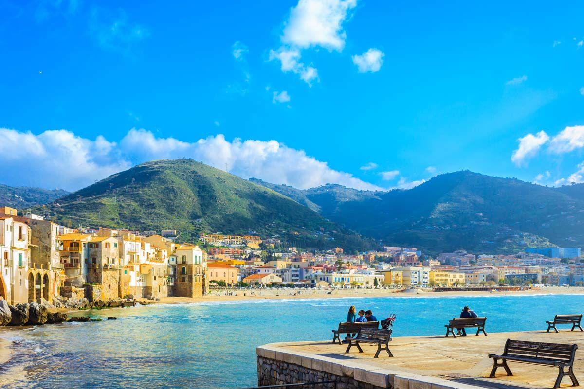 Autotour en Sicile - Le Tour de Sicile