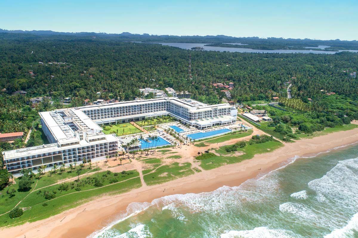 Hôtel Riu Sri Lanka 5* - 1