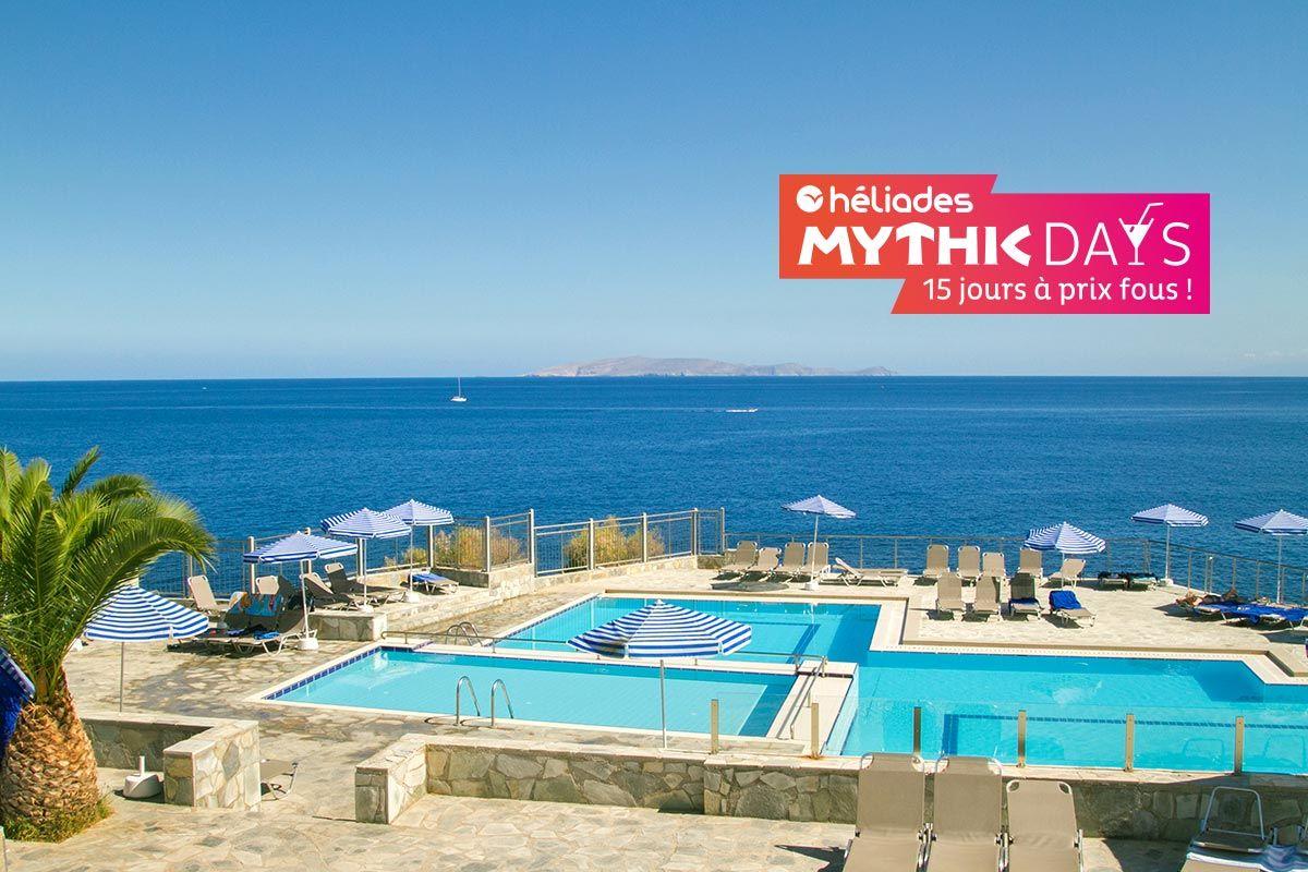 Club Héliades Peninsula Resort & Spa 4* sup.