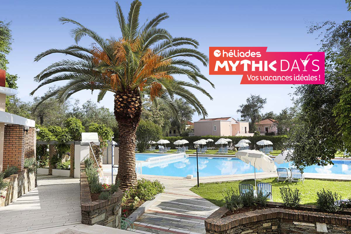 Club Héliades Apollo Palace 5*