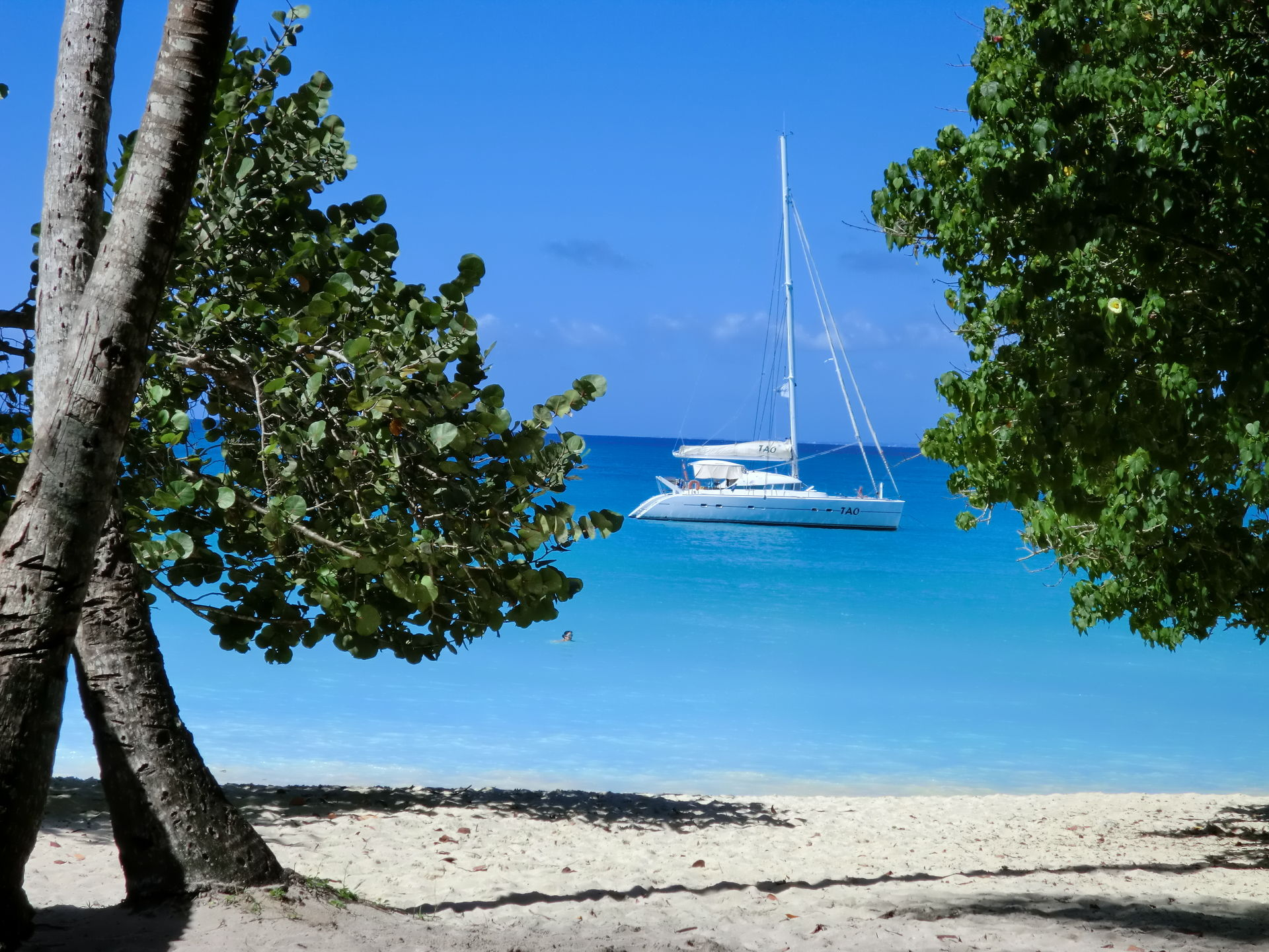 Croisiere Odyssee Caraibes Guadeloupe Avec Voyages Leclerc