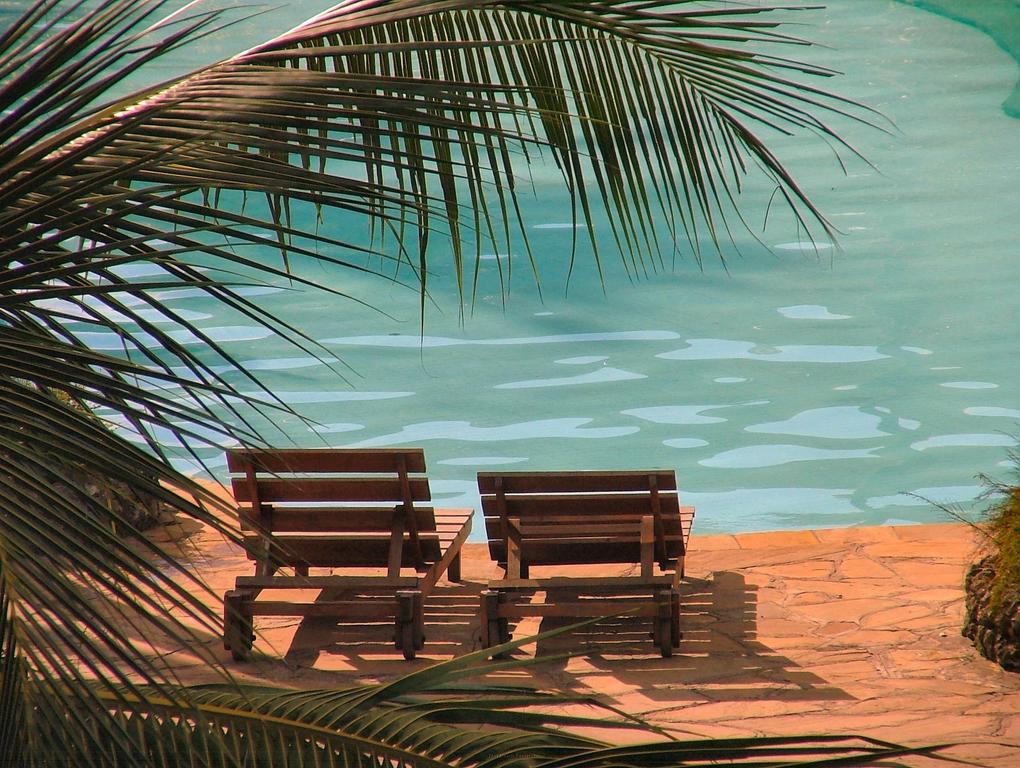 Hôtel Amani Tiwi Beach 4*