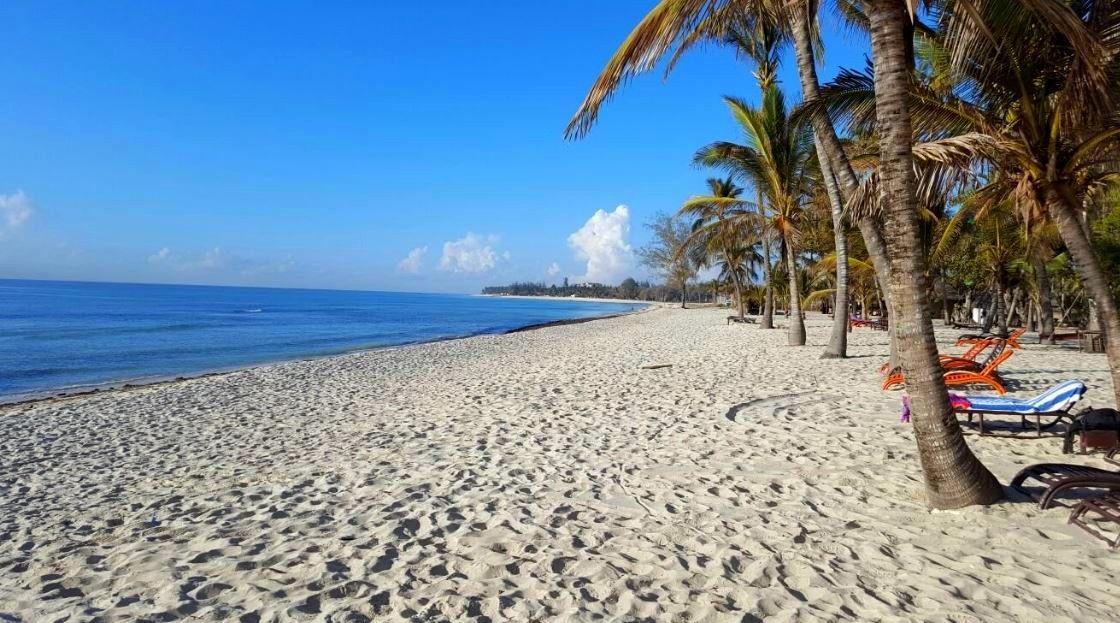 Palm Beach pays successions eau branchement