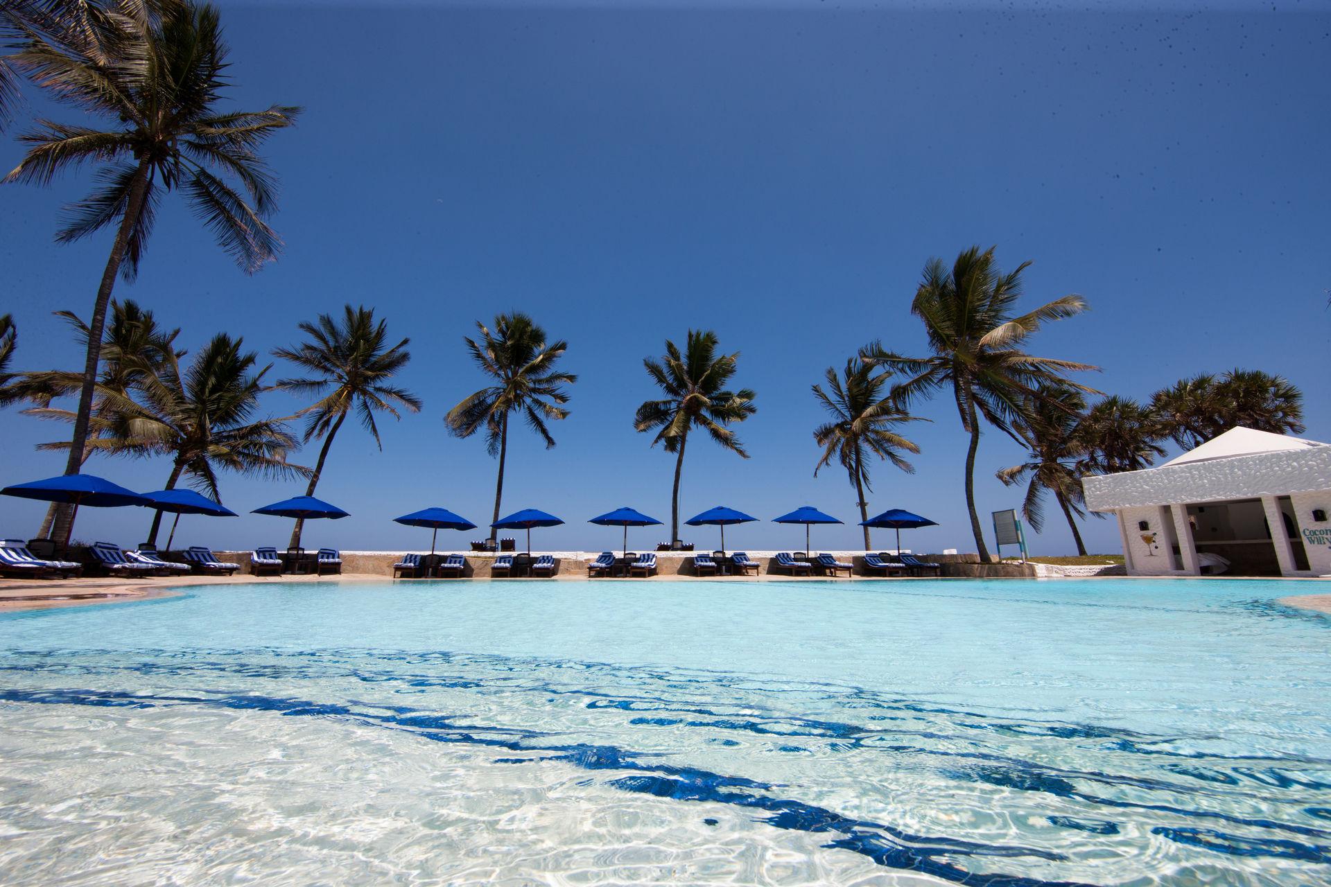 Safari et hôtel jacaranda indian ocean beach resort 4*