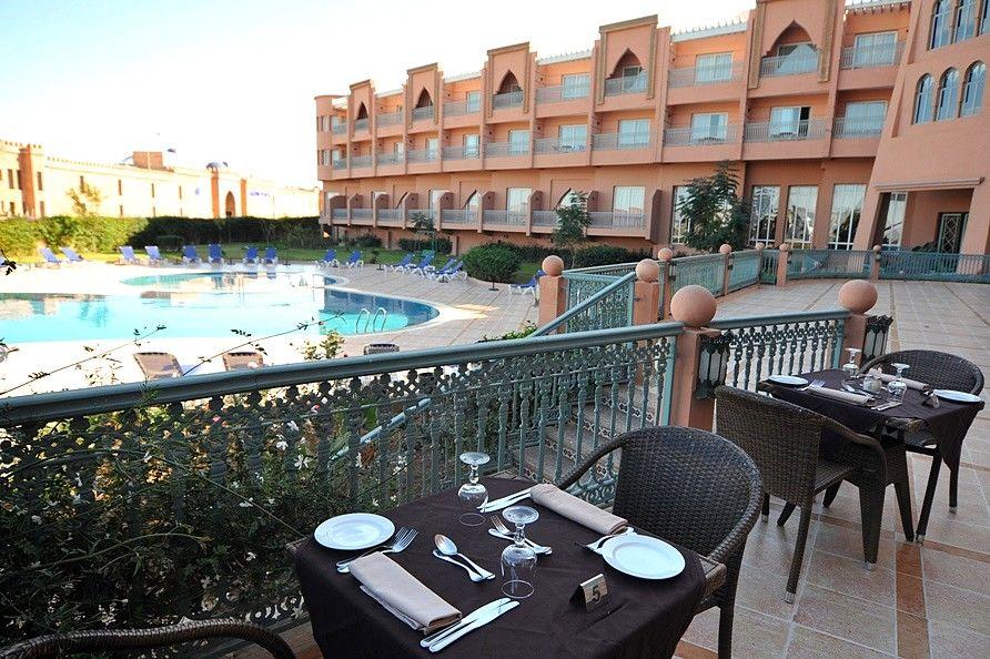 Hôtel Mogador Kasbah 4*