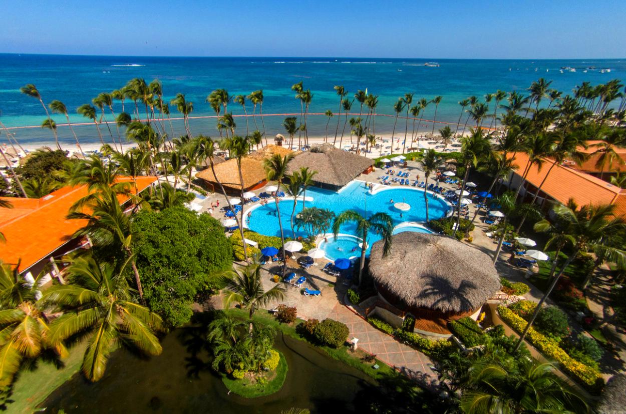 Hôtel natura park eco resort & spa 4*