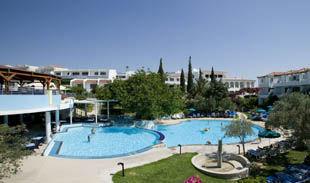Club Helia Mare Cyprotel Faliraki Resort 4*